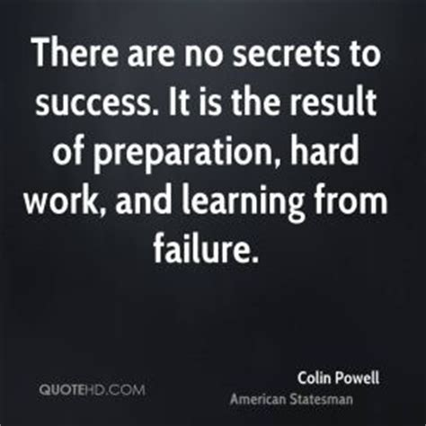 work it secrets for success from the boldest in business books colin powell work quotes quotehd