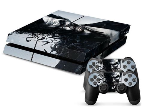 Ps4 Pro Aufkleber Star Wars by For Ps4 Playstation 4 Console 2 Free Controller Skins