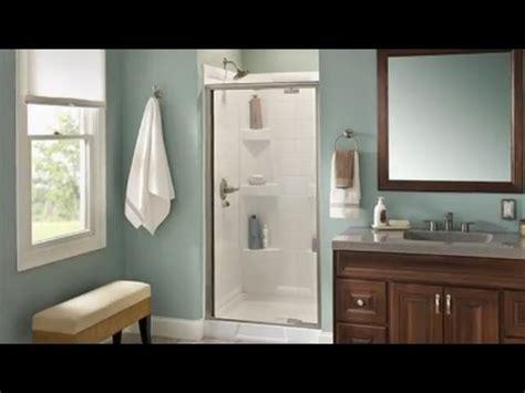 Delta Shower Door Installation Delta Pivot Shower Door Installation How To Save Money And Do It Yourself