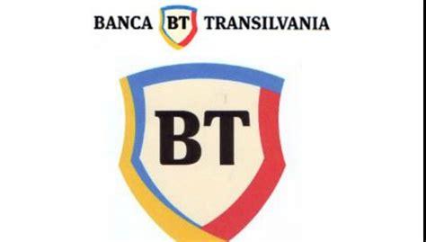 banca se banca transilvania se rebranduie蝓te trece la ro蝓u galben