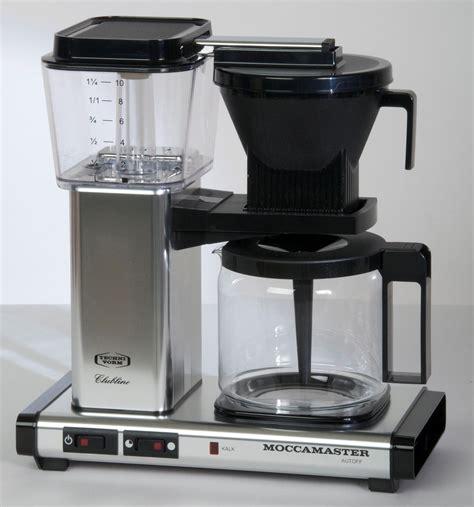 koffiezetapparaat de punten het perfecte kopje koffie komt uit nederland sync nl