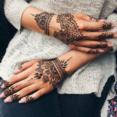 henna tattoo inner hand 25 best ideas about henna designs on henna