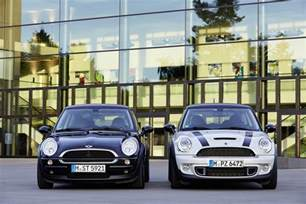 What Year Mini Cooper Should I Buy Mini One D Model Year 2003 And Mini Cooper Sd Model