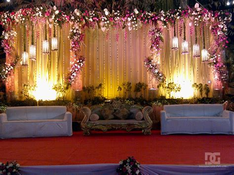 Wedding Backdrop Outdoor by Wedding Decoration Outdoor Stage Backdrop