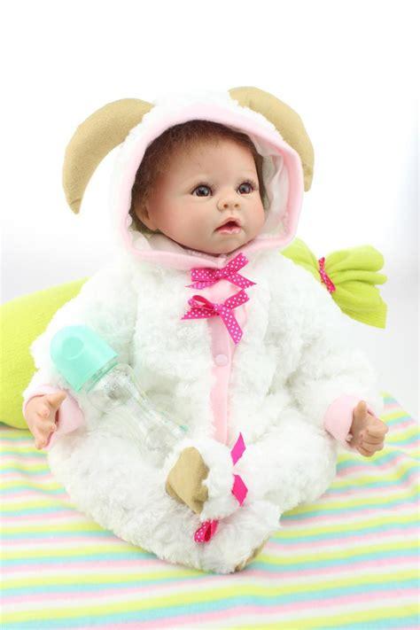 22 best images about children 22 inch 55cm silicone reborn dolls babies baby reborn