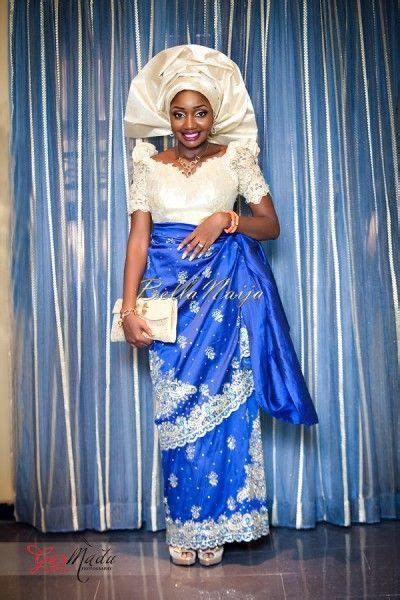 pictures of latest blouse and wrapper bella naija 169 best images about nigerian traditional wedding glam on