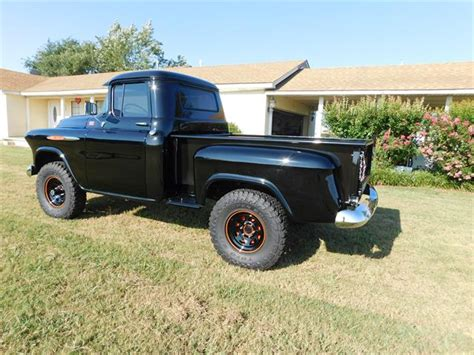 1957 chevrolet 3100 for sale on classiccars 13 available