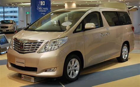luxury minivan luxury minivan toyota alphard in kenya ictville
