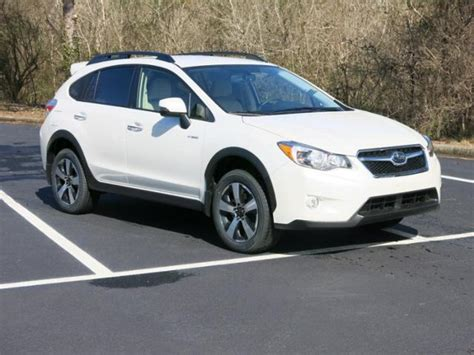 subaru crosstrek 2015 2015 subaru crosstrek information and photos