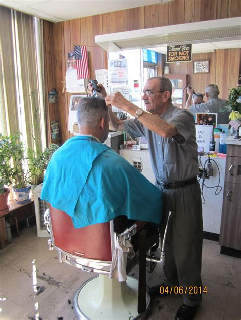 haircuts on grand ave five decades of haircutting on grand avenue herald