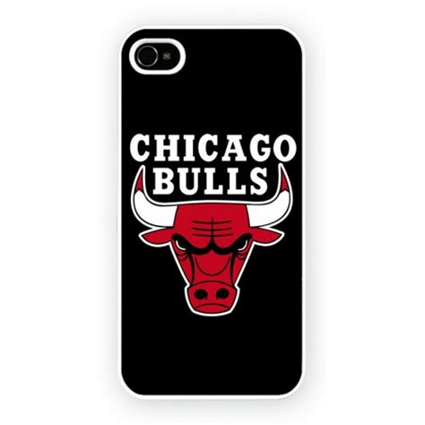 Casing Hp Iphone 4 4s Chicago Bulls 2 Custom Hardcase Cover pin chicago bulls iphone wallpaper 538 ohlays on