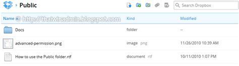 dropbox public folder dropbox เตร ยมยกเล กโฟลเดอร public สำหร บผ ใช ใหม