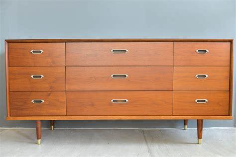 Bp Dresser by 9 Drawer Walnut Dresser By Bp Haute Juice