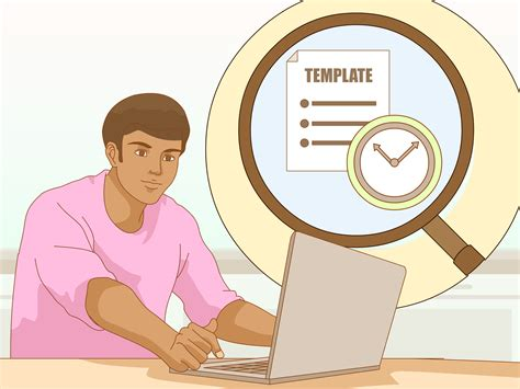 creating a description template how to create a description template with pictures