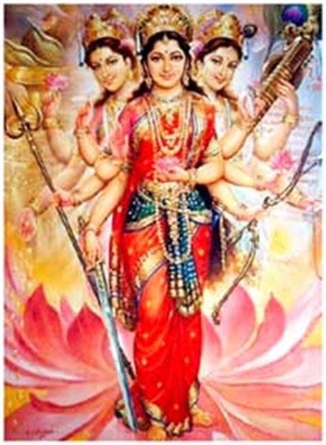Dewi Sakti devi