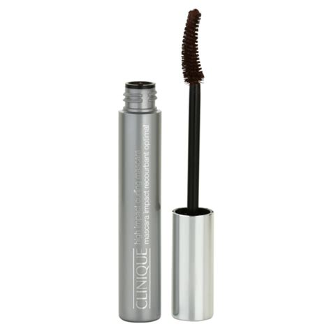 Clinique High Impact Curling Mascara clinique high impact curling mascara for length and