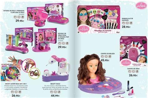 juguetes corte ingles catalogo cat 225 logo de juguetes el corte ingl 233 s 2018 embarazo10