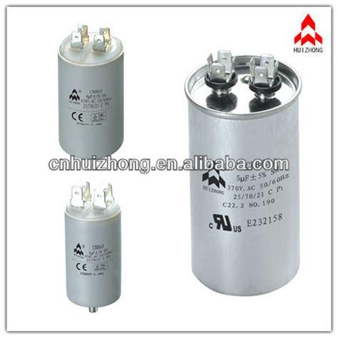 huizhong capacitor cbb60 sh capacitor 250vac view sh capacitor 250vac huizhong product details from zhejiang huizhong
