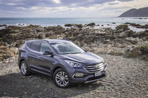 Lease A Hyundai Santa Fe by Hyundai Santa Fe Suv Driveline Fleet Car Leasing
