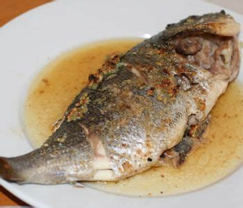 want to cook fish