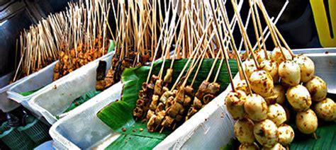 Sate Kerang Medan 8 kuliner sedap yang bikin orang medan kangen rumah