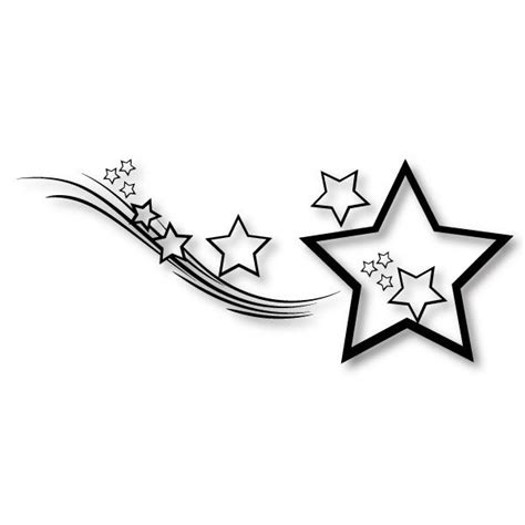 3 Sterne Bedeutung by Tattoos Motive Sterne Das Ein Zeitloser