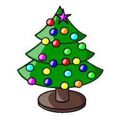 christmas tree animations and graphics