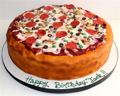 pizza cake images sweet stirrings pizza it s whats for birthday cake