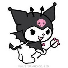 1000 images about kuromi on pinterest my melody sanrio