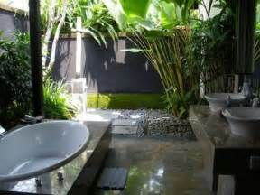 Tropical Bathroom Ideas by 42 Amazing Tropical Bathroom D 233 Cor Ideas Digsdigs