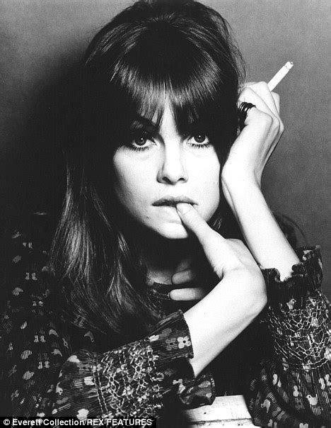 see cool photos of the real jean shrimpton the cut sixties star jean shrimpton snapped in cornwall daily