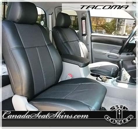 2006 Toyota Tacoma Seat Covers 2005 2015 Toyota Tacoma Clazzio Seat Covers