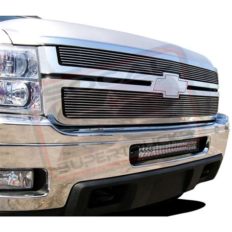 silverado led light bar bumper 2015 silverado rear bumper autos post