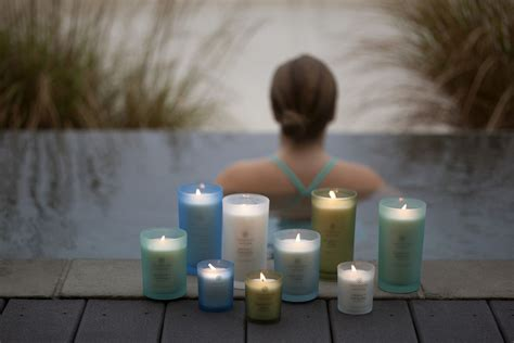 Whats New At Candle Bay by Chesapeake Bay Candle Launches New Sub Brand Chesapeake