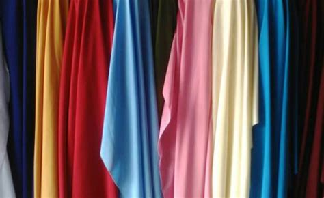 bahan kain jilbab jenis jenis bahan kain untuk membuat jilbab syar i