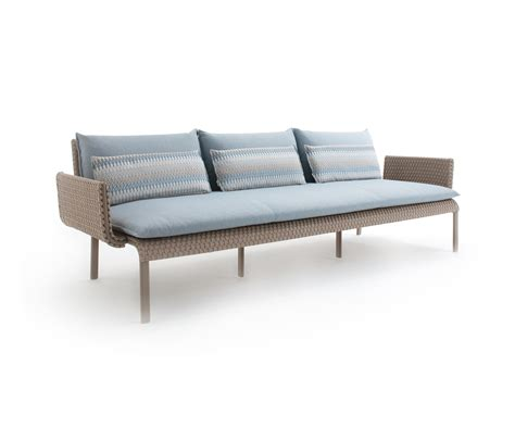 key west sectional key west 4283 sofa 3 seater garden sofas from roberti