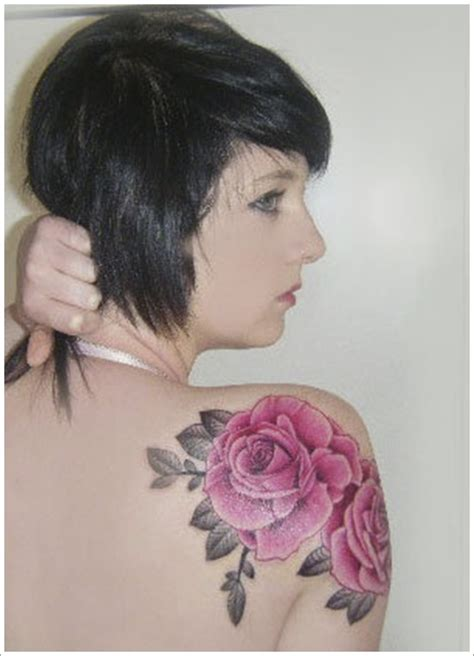 gorgeous rose tattoos 135 beautiful designs for and