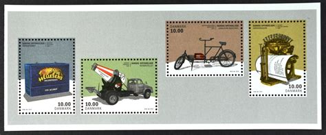 Brief Schweiz Dänemark D 228 Nemark Denmark 2015 Block 59 D 228 Nische Erfindungen Blockausgabe Mit 4 Werten 183 Briefmarkenhaus