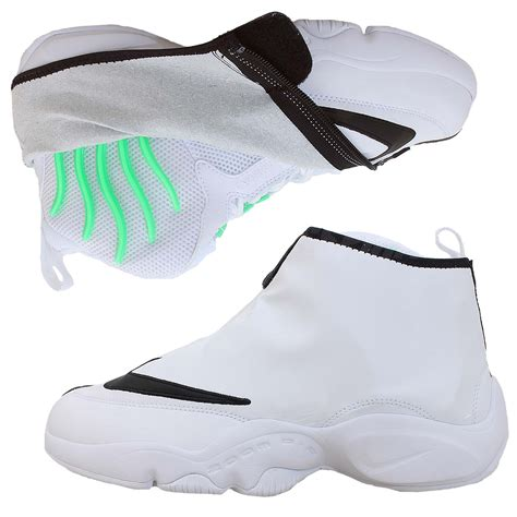 the glove basketball shoes nike air zoom flight the glove sl gary payton 2013 retro