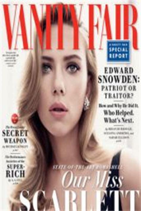 Vanity Fair May 2014 by Johansson Vanity Fair Magazine May 2014 Issue