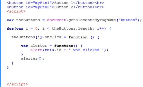 javascript inner function what is quot that quot in javascript learn web tutorials