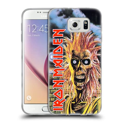 Samsung Galaxy A3 2016 Defender Armor Soft Gel Polycarbonate official iron maiden soft gel for samsung phones 1