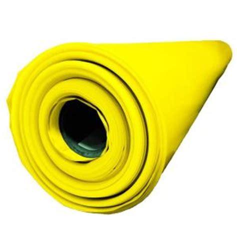 husky 14 ft x 140 ft 15 mil yellow guard vapor barrier