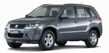 Maurti Suzuki Maruti Suzuki Grand Vitara Facelift Prices And Photos