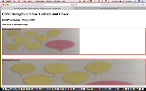css3 background size css3 object fit resizing tutorial robert metcalfe
