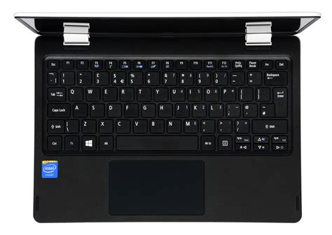 Keyboard Portable Laptop Acer acer aspire r11 r3 131t review expert reviews
