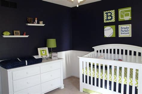 Green Nursery Decor Best 25 Navy Green Nursery Ideas On Pinterest Navy Green Green Boy Nurseries And Boy Room