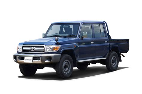 land cruiser 70 pickup toyota land cruiser 70 series first drive motor trend