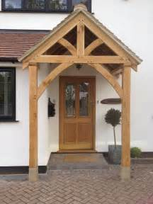 Canopy Above Front Door Bespoke Green Oak Porch Front Door Canopy Handmade In Shropshire Quot Grosvenor Quot Ebay