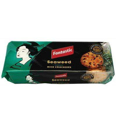Fantastic Crackers Teriyaki 100 Gr grocery crackers find san remo macaroni co products at wunderstore